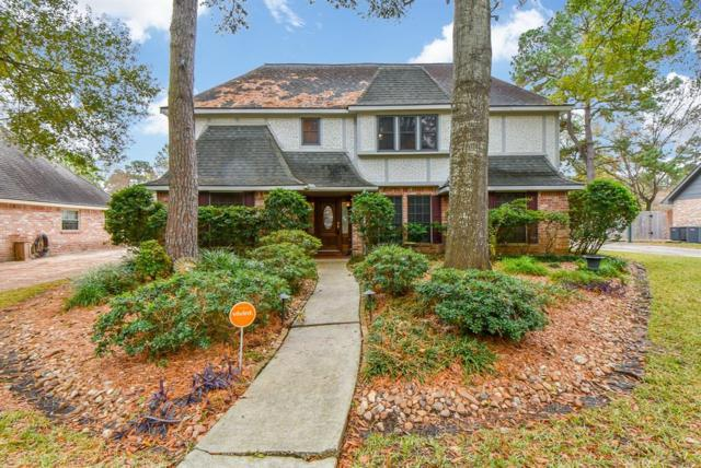 8223 Forest Ridge Road, Spring, TX 77379 (MLS #29596150) :: Texas Home Shop Realty