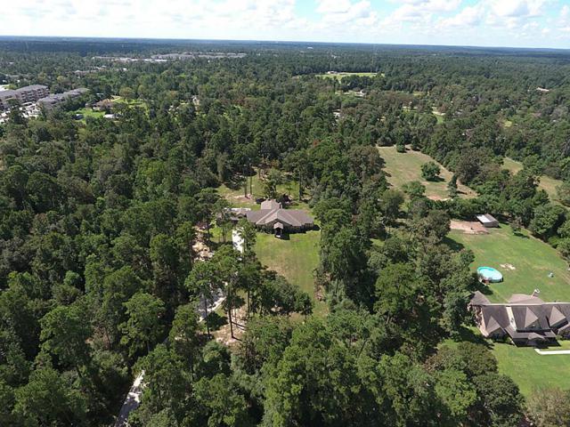 9211 Breckenridge Drive, Magnolia, TX 77354 (MLS #29619524) :: Giorgi Real Estate Group
