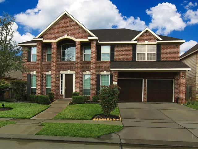 6918 Cedar Run Circle, Spring, TX 77379 (MLS #29648667) :: Magnolia Realty