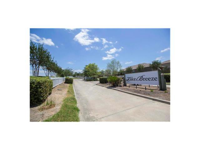 10740 S Lake Mist Lane, Willis, TX 77318 (MLS #29699837) :: Michele Harmon Team