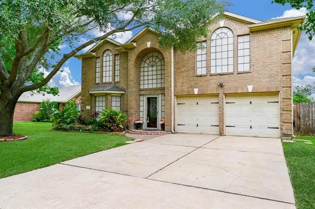 23730 Welch House Lane, Katy, TX 77493 (MLS #2972156) :: Christy Buck Team