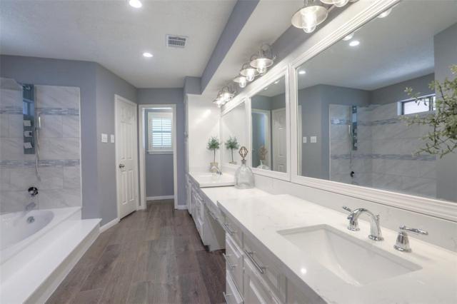 919 Fern Lane, Katy, TX 77493 (MLS #29774129) :: Fairwater Westmont Real Estate