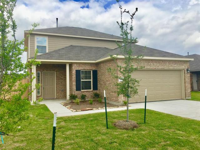 15636 All Star Drive, Splendora, TX 77372 (MLS #29789534) :: The SOLD by George Team