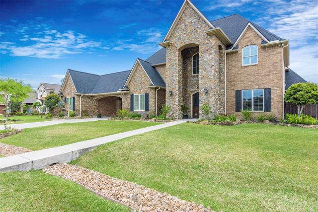 903 Pinecrest Court, Friendswood, TX 77546 (MLS #2983906) :: Texas Home Shop Realty