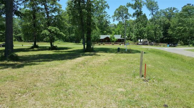 30 Acorn Drive, Point Blank, TX 77364 (MLS #29884339) :: Texas Home Shop Realty