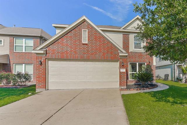 3610 Apple Dale Drive, Houston, TX 77084 (MLS #29920355) :: Magnolia Realty