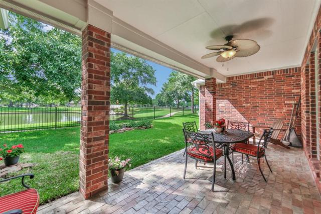 15915 Crooked Lake Way S, Cypress, TX 77433 (MLS #29932365) :: The SOLD by George Team