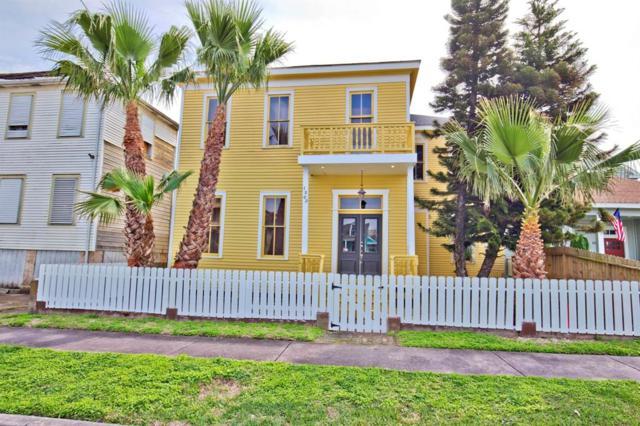 1505 Mechanic Street, Galveston, TX 77550 (MLS #2994647) :: Magnolia Realty