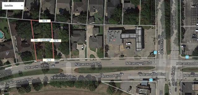 4030 N Braeswood Boulevard, Houston, TX 77025 (MLS #29972187) :: The Heyl Group at Keller Williams