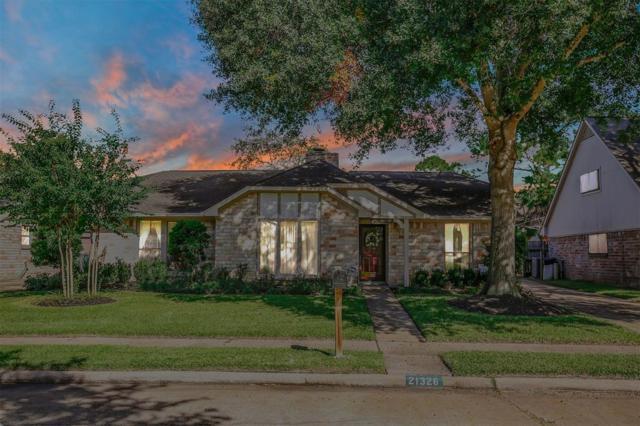 21326 Park Brook Drive, Katy, TX 77450 (MLS #29985577) :: Connect Realty