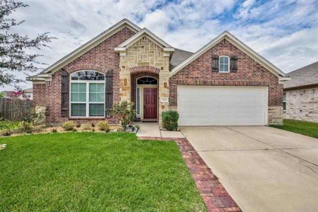 3111 NE Wren Valley Trail NE, Katy, TX 77493 (MLS #2999748) :: The Heyl Group at Keller Williams