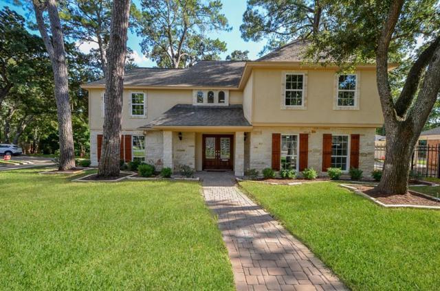 327 Kickerillo Drive, Houston, TX 77079 (MLS #30027537) :: Fairwater Westmont Real Estate
