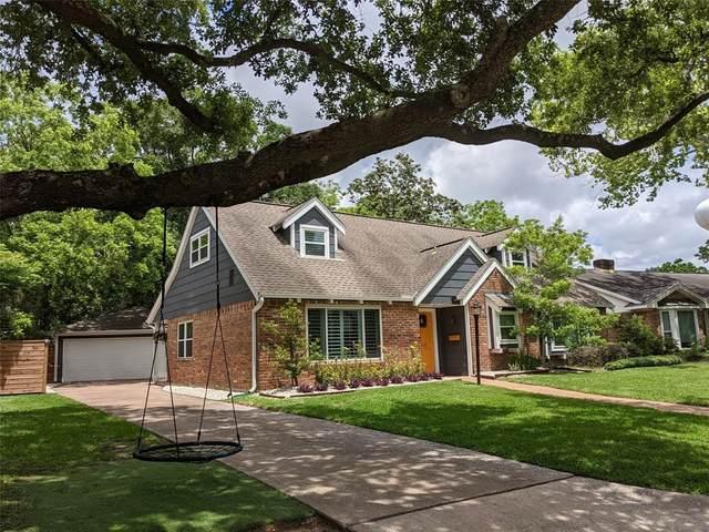 1423 Saxony Lane, Houston, TX 77058 (MLS #30061719) :: Texas Home Shop Realty