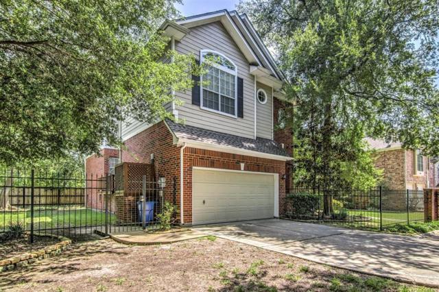 12808 Kingsbridge Lane, Houston, TX 77077 (MLS #30067717) :: Texas Home Shop Realty