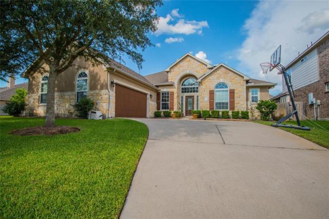 12414 Bruns Glen Lane, Tomball, TX 77377 (MLS #30084396) :: Texas Home Shop Realty