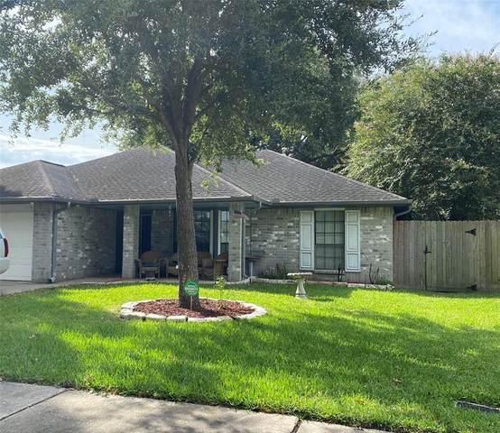 1318 Waterford Drive Drive, Deer Park, TX 77536 (MLS #30100534) :: Bay Area Elite Properties
