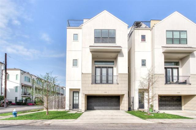 1303 Bonner Street, Houston, TX 77007 (MLS #30124700) :: Texas Home Shop Realty