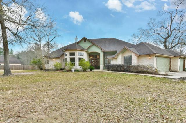 9529 Fosters Bend, Cleveland, TX 77328 (MLS #30126617) :: Texas Home Shop Realty