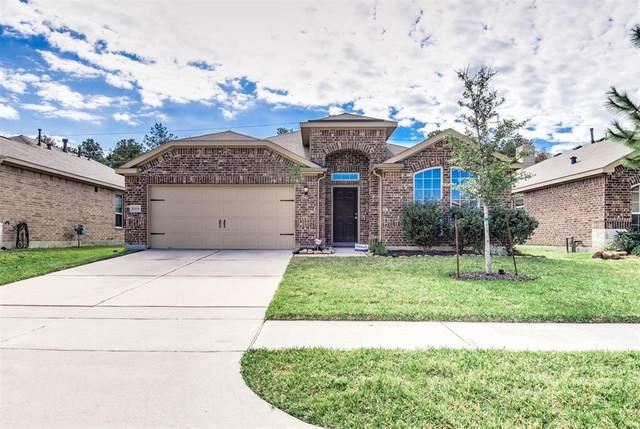 12031 Rockridge Falls, Tomball, TX 77375 (MLS #30134454) :: TEXdot Realtors, Inc.