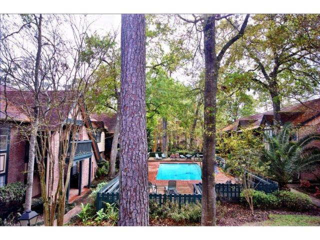 8289 Kingsbrook #275, Houston, TX 77024 (MLS #30142743) :: Krueger Real Estate