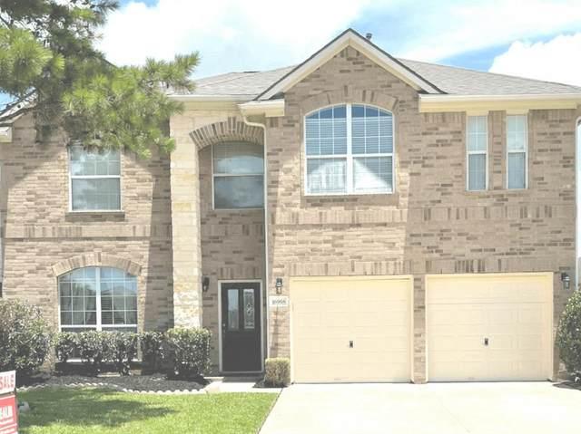 16958 Bird Creek Drive, Houston, TX 77084 (MLS #30164204) :: The SOLD by George Team