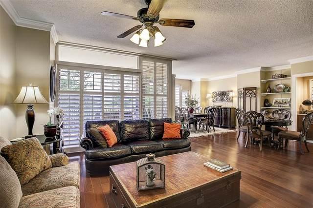 150 Gessner Road 7D, Houston, TX 77024 (MLS #30169299) :: Michele Harmon Team