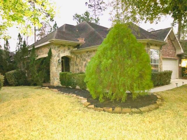 3 Planchard Court, The Woodlands, TX 77382 (MLS #30221274) :: Connect Realty