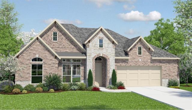 3511 Harper Ferry Place Drive, Katy, TX 77494 (MLS #30281039) :: Fairwater Westmont Real Estate
