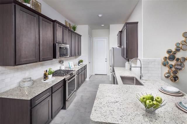 4723 Glen Isle Drive, Houston, TX 77009 (MLS #3034389) :: Ellison Real Estate Team