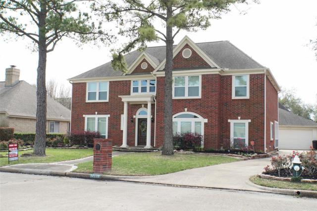 14119 Owens Road, Houston, TX 77095 (MLS #30348922) :: Texas Home Shop Realty