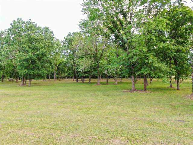 24009 Pecan Cove E, Montgomery, TX 77356 (MLS #30353950) :: Area Pro Group Real Estate, LLC