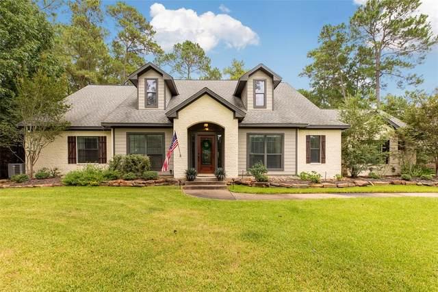 36512 High Chaparral, Magnolia, TX 77355 (MLS #30358308) :: Giorgi Real Estate Group