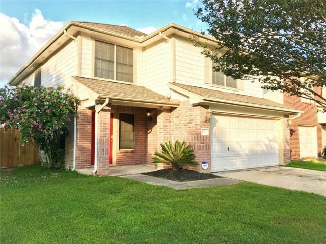 12814 Smokey Pass Circle, Houston, TX 77038 (MLS #30389631) :: Texas Home Shop Realty