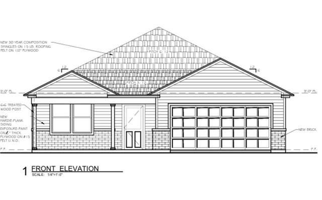 24556 Kildare Street, Hempstead, TX 77445 (MLS #30399106) :: The Property Guys