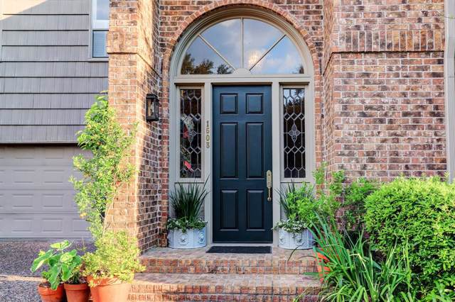 1503 Potomac Drive, Houston, TX 77057 (MLS #30434083) :: Giorgi Real Estate Group