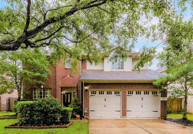 4903 Knights Branch, Sugar Land, TX 77479 (MLS #30439866) :: Green Residential