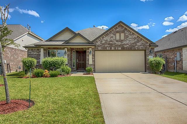 6809 Linden Creek Lane, League City, TX 77539 (MLS #30458442) :: Texas Home Shop Realty