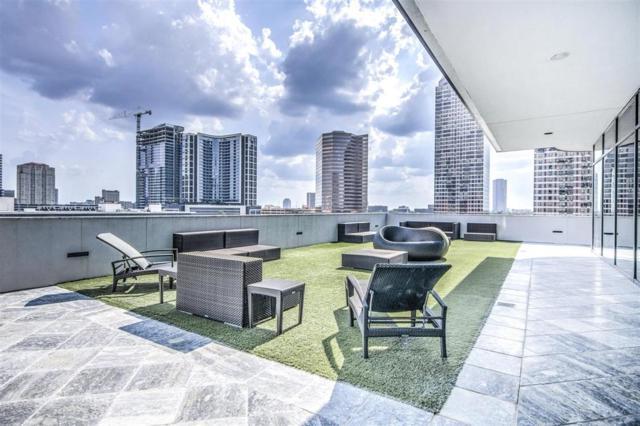 1600 Post Oak Boulevard #1401, Houston, TX 77056 (MLS #30462968) :: Krueger Real Estate