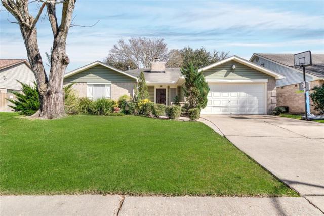 2802 Park Meadows Avenue, Deer Park, TX 77536 (MLS #30477015) :: Fairwater Westmont Real Estate