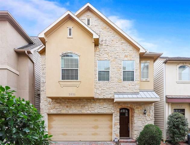 3530 Cline Street, Houston, TX 77020 (MLS #30560373) :: Texas Home Shop Realty