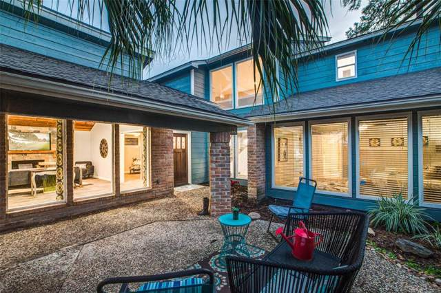 16623 Aldenham Place, Spring, TX 77379 (MLS #30563529) :: Giorgi Real Estate Group