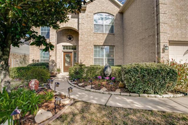 1721 Cypress Meadows Drive, Dickinson, TX 77539 (MLS #30564066) :: Texas Home Shop Realty