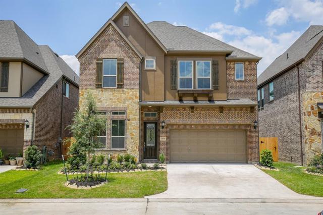 13218 Parkway Spring Drive, Houston, TX 77077 (MLS #30592657) :: Giorgi Real Estate Group