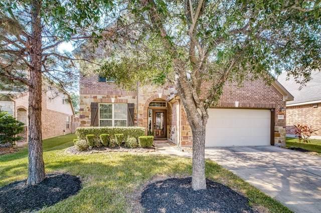 17207 Lowell Lake Lane, Humble, TX 77346 (MLS #30625591) :: Keller Williams Realty