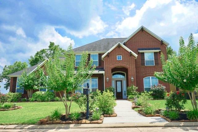 10823 Bourbon Street, Willis, TX 77318 (MLS #30626935) :: The Home Branch