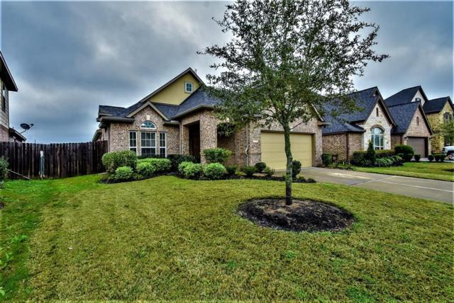 6739 Miller Shadow, Sugar Land, TX 77479 (MLS #30655685) :: The SOLD by George Team