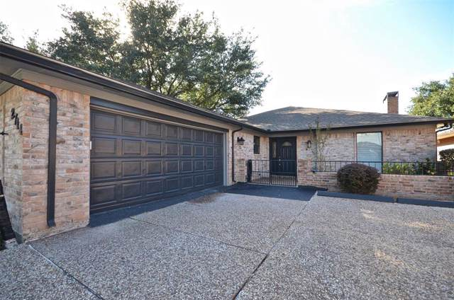 2714 Broadmoor Circle, Missouri City, TX 77459 (MLS #30659116) :: Texas Home Shop Realty