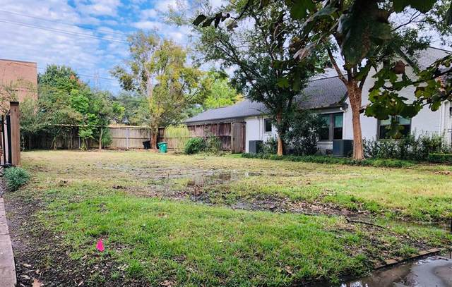 2224 North Boulevard, Houston, TX 77098 (MLS #3070976) :: Connect Realty