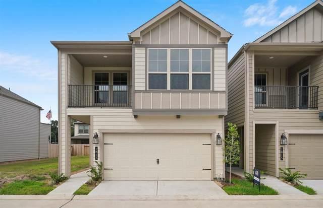 1813 Agoura Hills Drive, Houston, TX 77080 (MLS #30721678) :: The Jill Smith Team