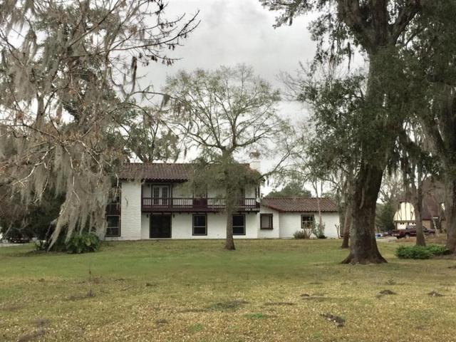 1702 Bayou Drive, Lake Jackson, TX 77566 (MLS #30736609) :: Connect Realty
